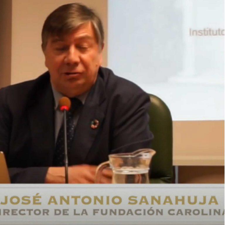 Conferencia sobre Cooperación Internacional y Agenda 2030