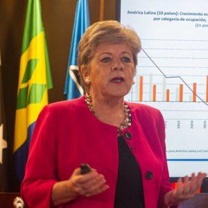La única opción estratégica en el mediano plazo para mitigar los efectos del COVID-19 en la región es avanzar hacia un nuevo modelo de desarrollo a través de una mayor integración